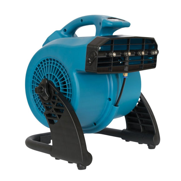 XPOWER FM-48 Outdoor Cooling Misting Fan (1/6 HP)