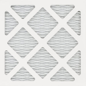 Square Replacement Filter for XPOWER X-2480 Mini Air Scrubber