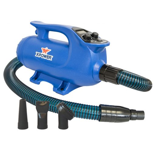 B-8 Elite Pro Brushless Force Pet Dryer (4 HP)