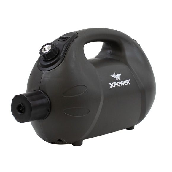 XPOWER Canada F-16B ULV Cold Fogger Battey-Operated