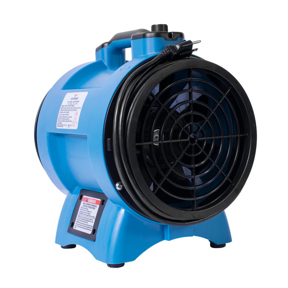 XPOWER X-8 Ventilation and Exhaust Fan