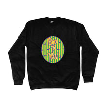 Load image into Gallery viewer, Boo To You Unisex Sweatshirt
