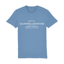 Load image into Gallery viewer, California Adventure Location Unisex Tee