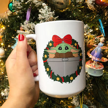 Load image into Gallery viewer, The Christmas Child Mug