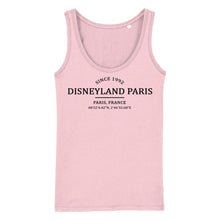 Load image into Gallery viewer, Disneyland Paris Location Women's Tank