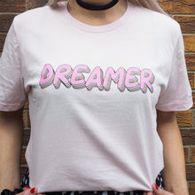 Load image into Gallery viewer, Dreamer Unisex Tee
