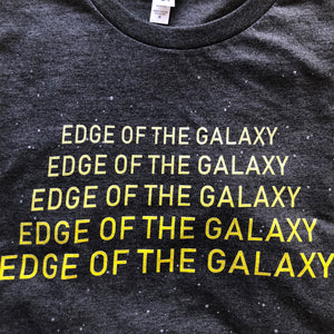 Edge Of The Galaxy Unisex Tee