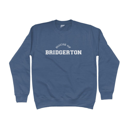 House Of Bridgerton Unisex Sweatshirt