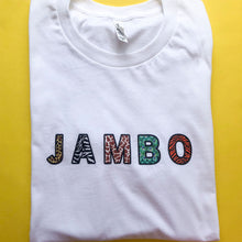 Load image into Gallery viewer, Jambo Unisex Tee