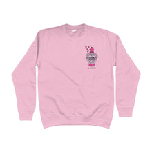 Load image into Gallery viewer, Love Potion Unisex Sweatshirt