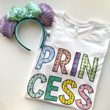 Load image into Gallery viewer, Princess Unisex Tee