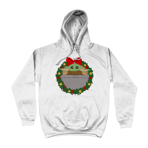 The Christmas Child Unisex Hoodie