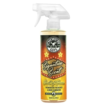 Chemical Guys Signature/Stripper Scent Air Freshener Spray