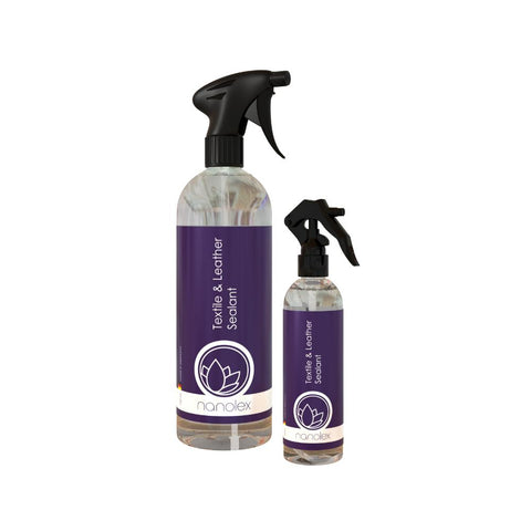 Nanolex Textile & Leather Sealant