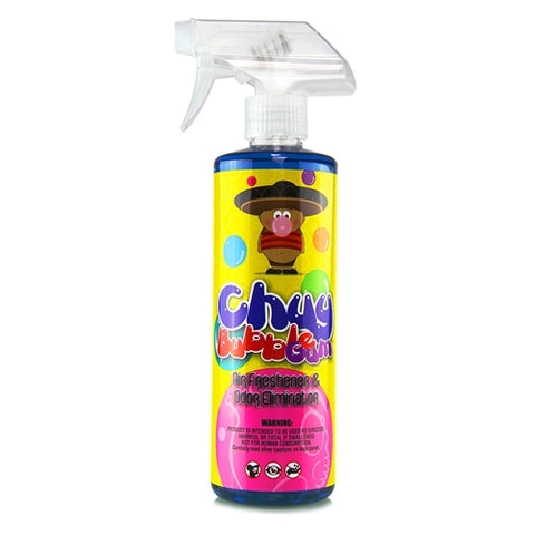 Chemical Guys Chuy Bubblegum Air Freshener Spray