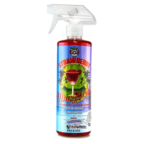 Chemical Guys Strawberry Margarita Air Freshener Spray