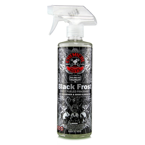 Chemical Guys Black Frost Air Freshener Spray