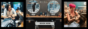 barberoo barber shop sydney is a mens hairdresser salon