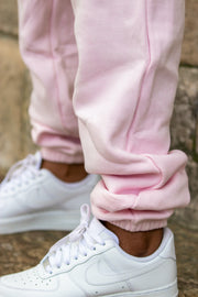 Nea Joggers - Baby Pink