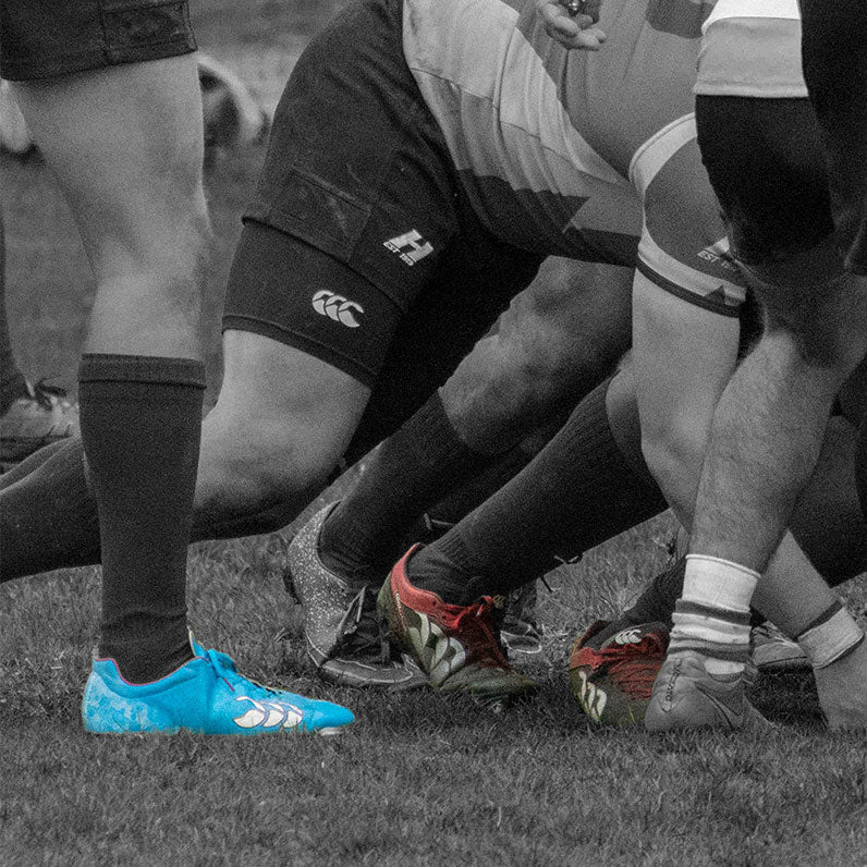 Shop Rugby Footwear