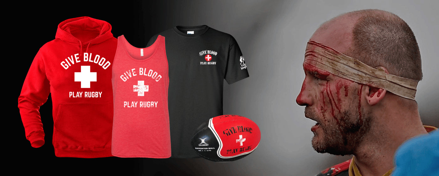 Rugby Imports - Authentic Rugby gear, Apparel & Teamwear