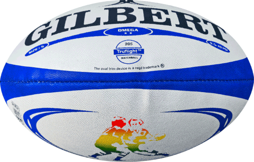 Rugby Imports Gilbert Match Rugby Balls