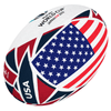 Gilbert Rugby World Cup USA Rugby Flag Ball