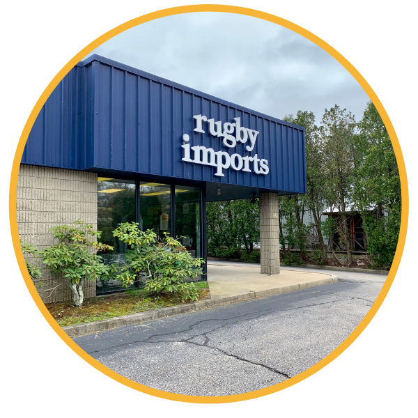 Rugby Imports Building
