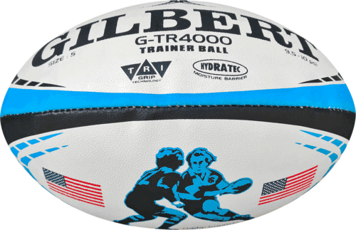 Rugby Imports Gilbert Training Rugby Balls
