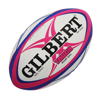Gilbert Rugby UK Export Rugby Balls Plus 5 - Standard Gilbert Touch Rugby Ball