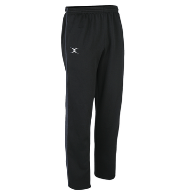 Gilbert Rugby UK Export Rugby Pants Black / Youth 11-12 Gilbert Rugby Vapour Sweatpants