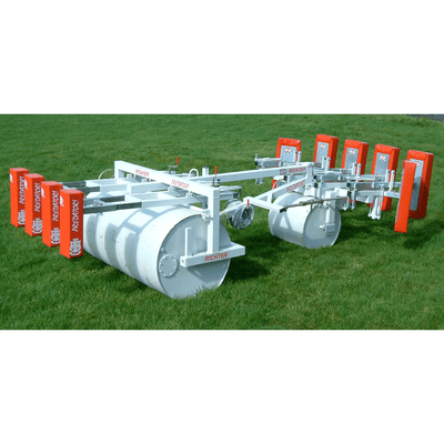 Richter Engineering Rugby Training Equipment Predator 65 Plus Rugby Scrum Machine