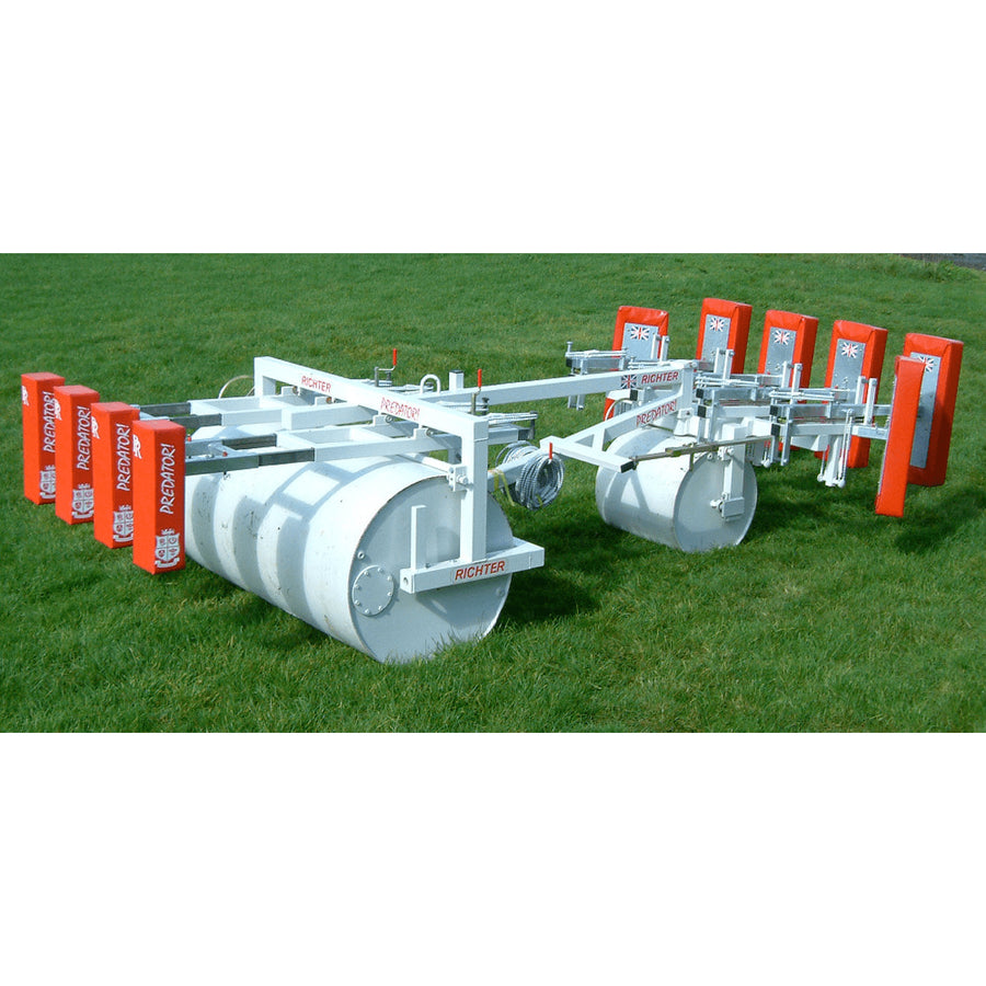 Predator 65 Plus Rugby Scrum Machine