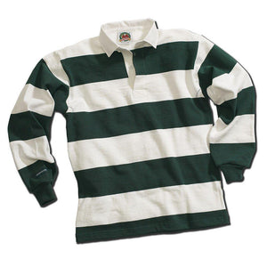 Barbarian Traditional 4 Inch Stripe Rugby Jersey