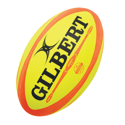 Rugby Imports Gilbert Omega Rugby Match Ball