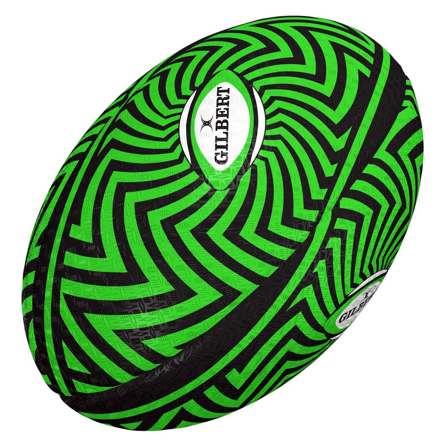 Gilbert Optic Rugby Ball