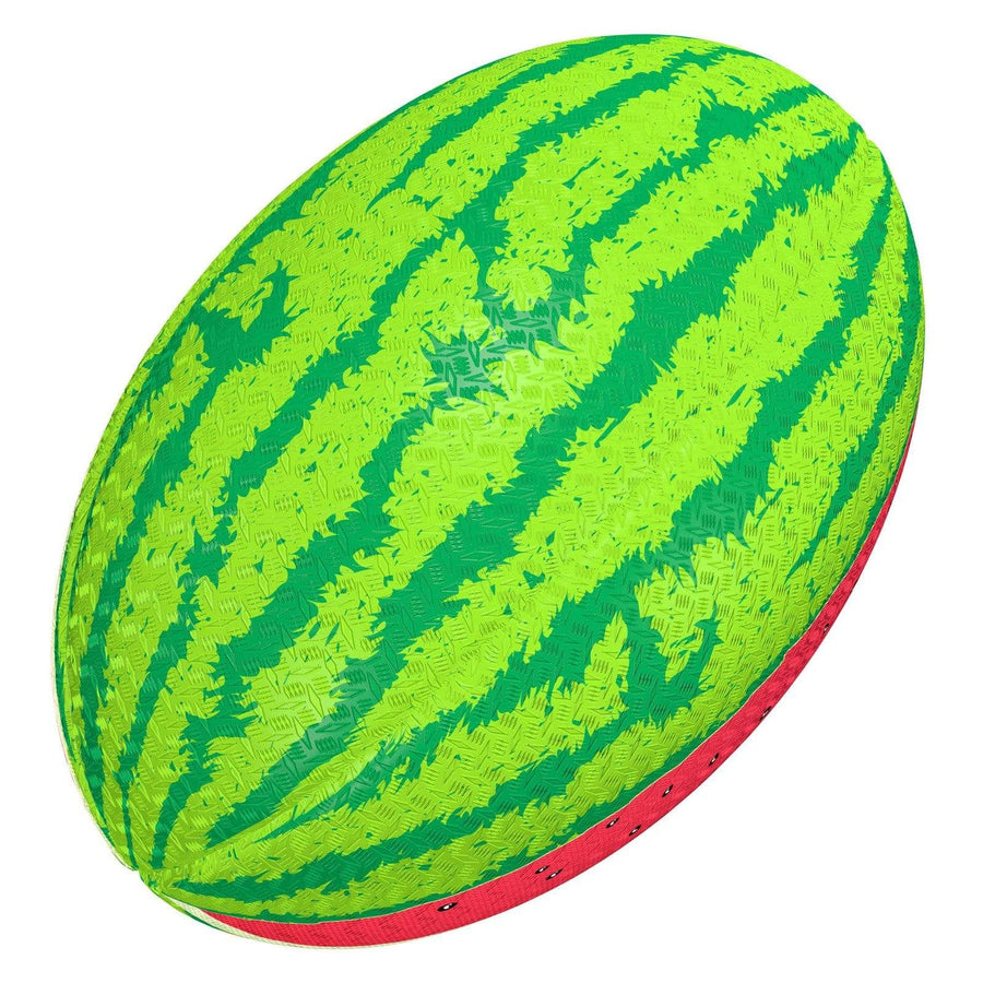 Gilbert Watermelon Rugby Ball