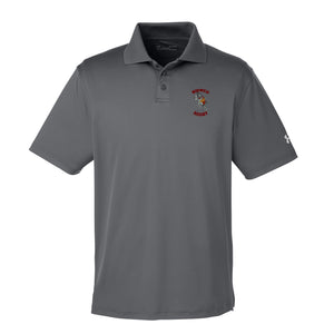 Norwich Rugby Corp Performance Polo