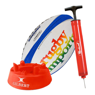 Rugby Imports Rugby Imports Mercury Junior Kicker Pack