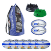 Rugby Imports Rugby Training Equipment Rugby Equipment Pack - Club A-Side