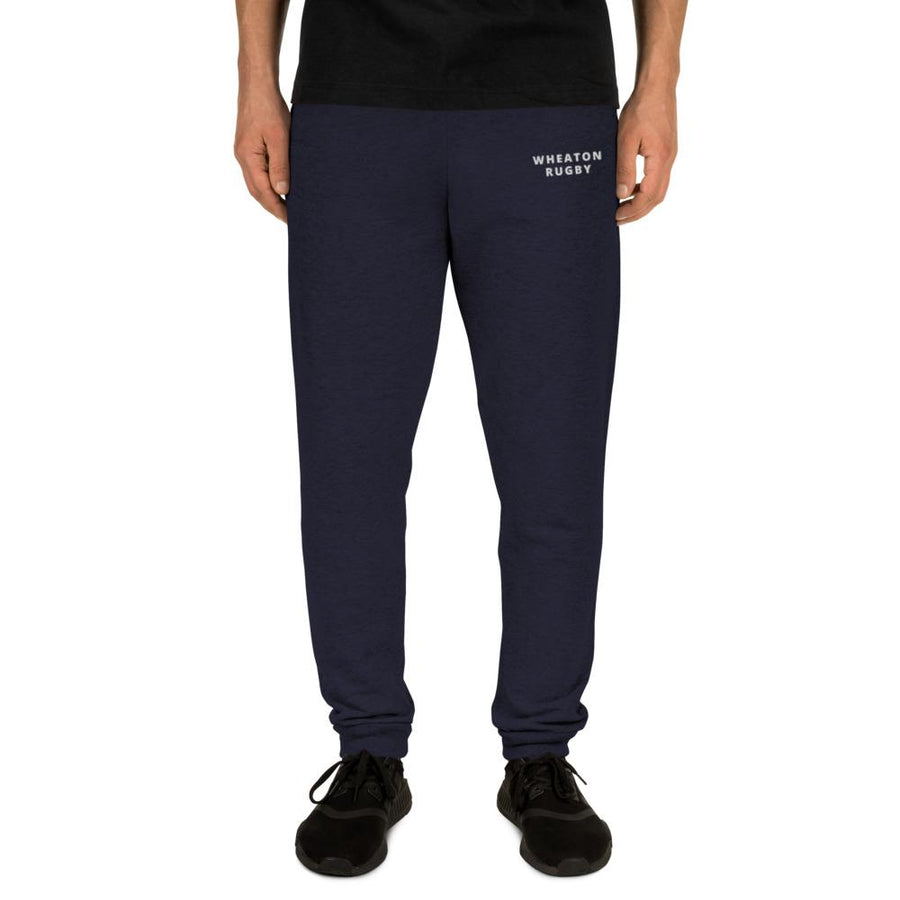 Wheaton Rugby Joggers