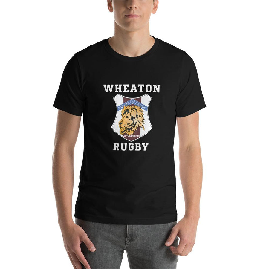 Wheaton Rugby Short-Sleeve T-Shirt