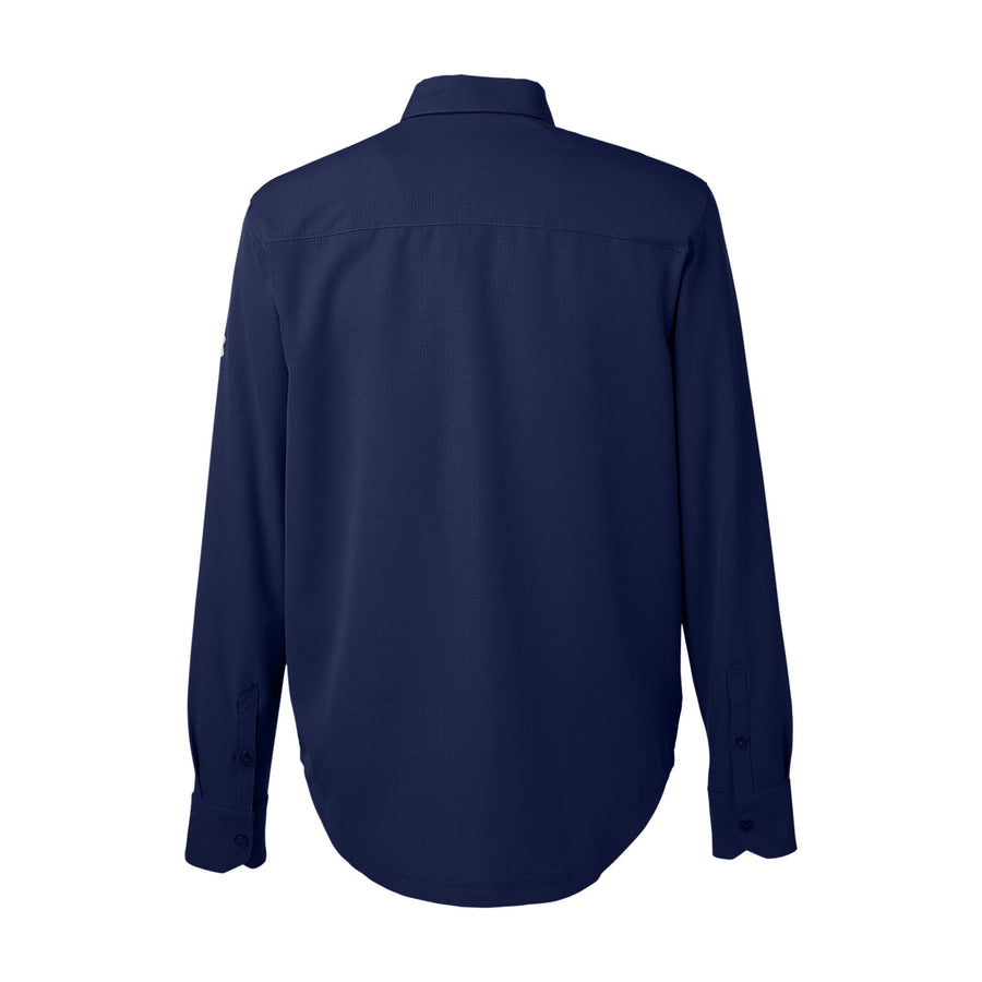Wheaton Rugby Ultimate LS Buttondown
