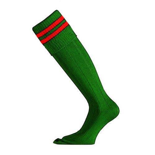 Mercury Two Stripe Rugby Socks