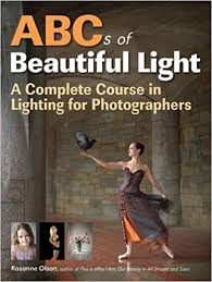 ABCs of Beautiful Light, Rosanne Olson