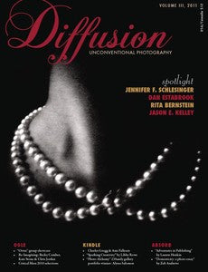 Diffusion: Unconventional Photography, Volume III, 2011