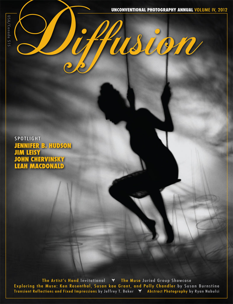Diffusion: Unconventional Photography, Volume IV, 2012