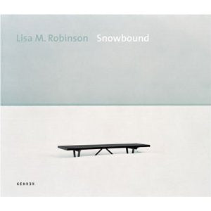 Snowbound, Lisa Robinson