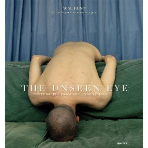 The Unseen Eye, Photographs from the Unconscious
