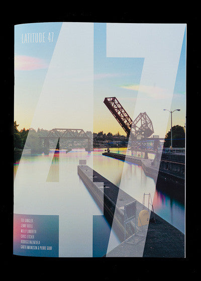 Latitude 47 - Issue 2